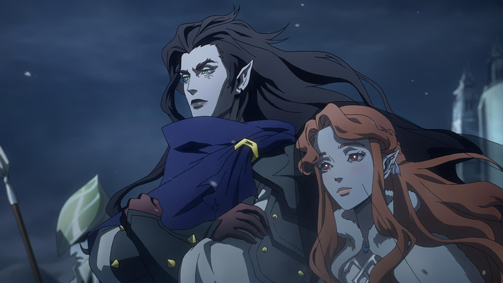 Netflix confirms Castlevania returns with season 4