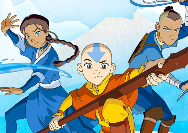 Avatar: The Last Airbender release to Netflix on May 2020