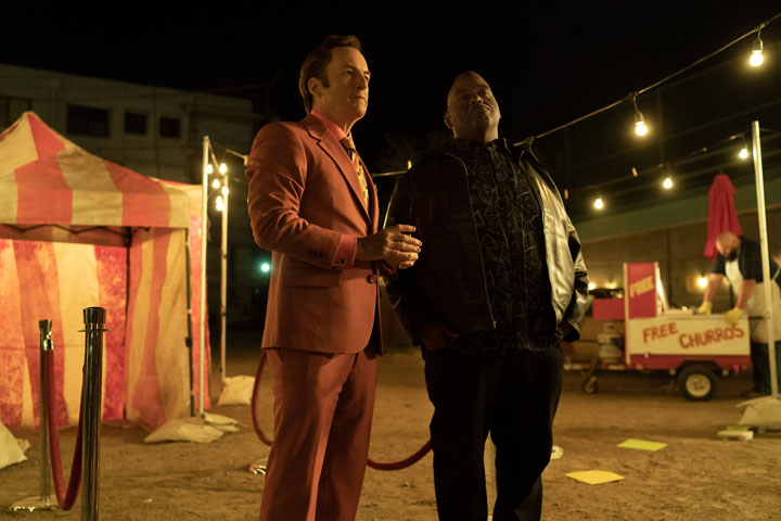 When's the Better Call Saul season 5 release date for Netflix?