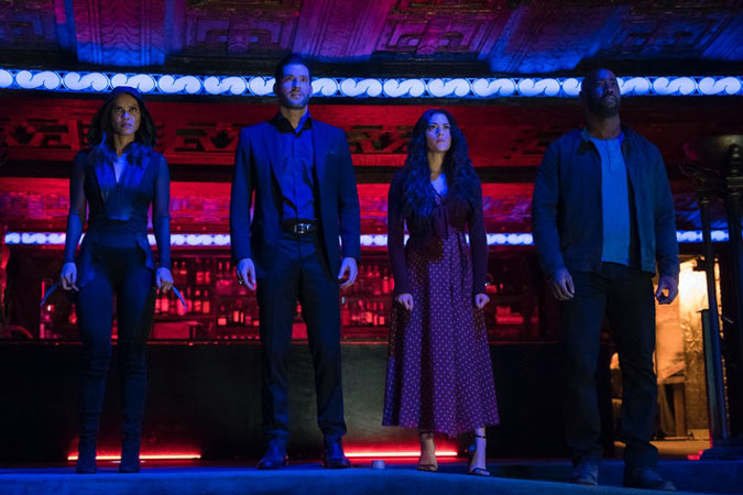 Lucifer Season 5: Part 1 coming to Netflix in August 2020