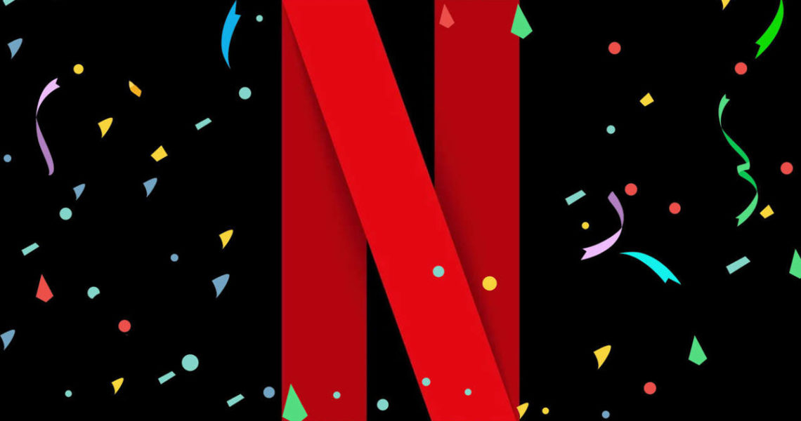 Netflix adds new 10 million subscribers but warns growth will slow down