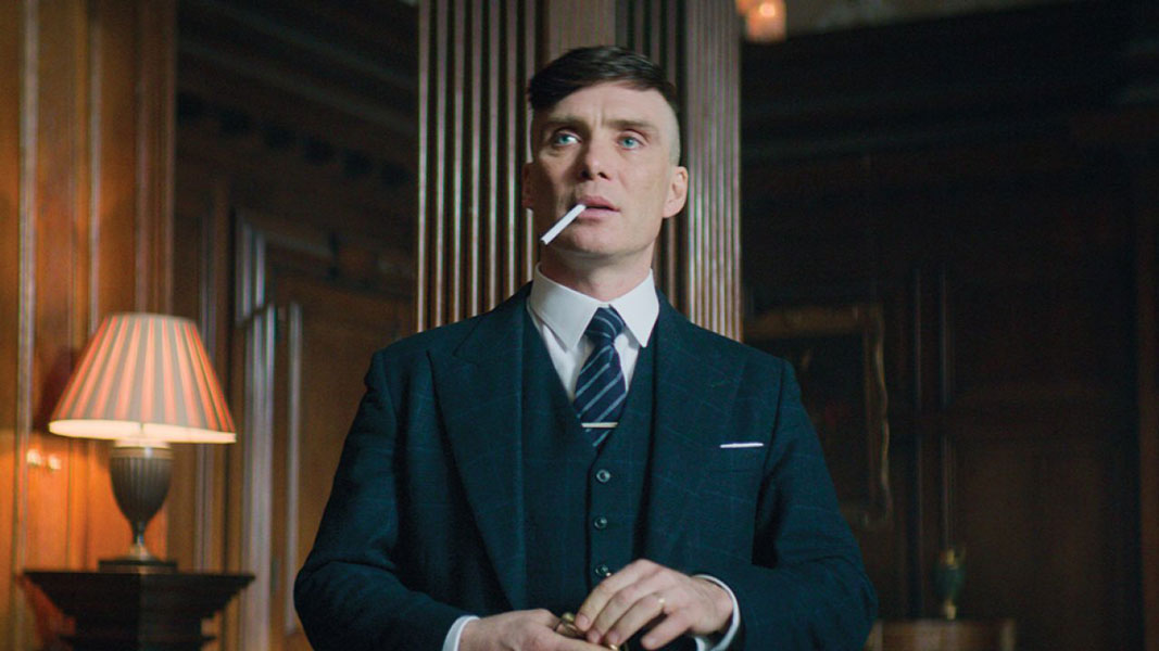 When is the release date of Peaky Blinders season 6?
