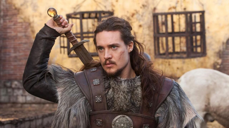 The Last Kingdom renewed for season 5 at Netflix