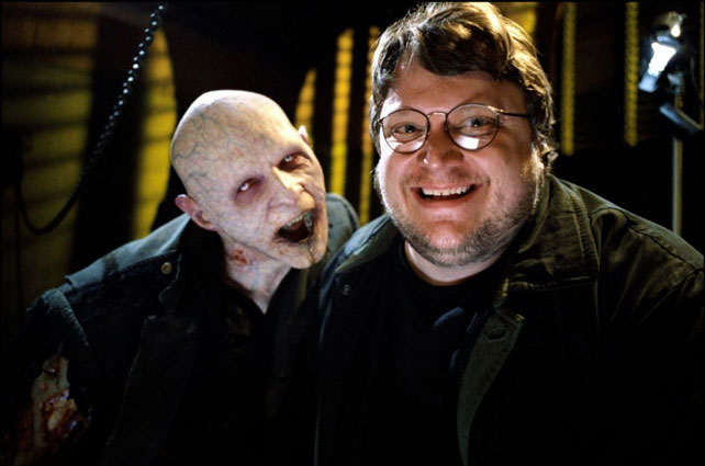 Guillermo del Toro Presents 10 After Midnight (Series)