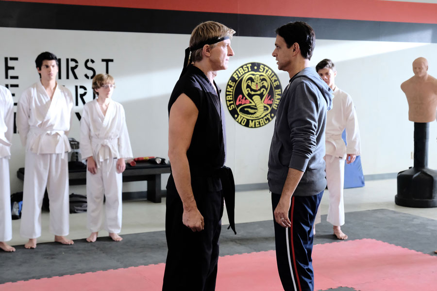 Cobra Kai First 2 Seasons Complete Soundtrack List