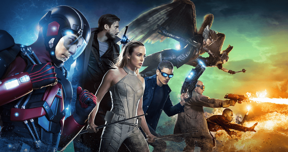 DC's Legends of Tomorrow Season 6: When is the Netflix Release Date?