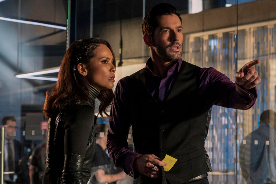Lucifer Season 6 Release Date and What We Know So Far