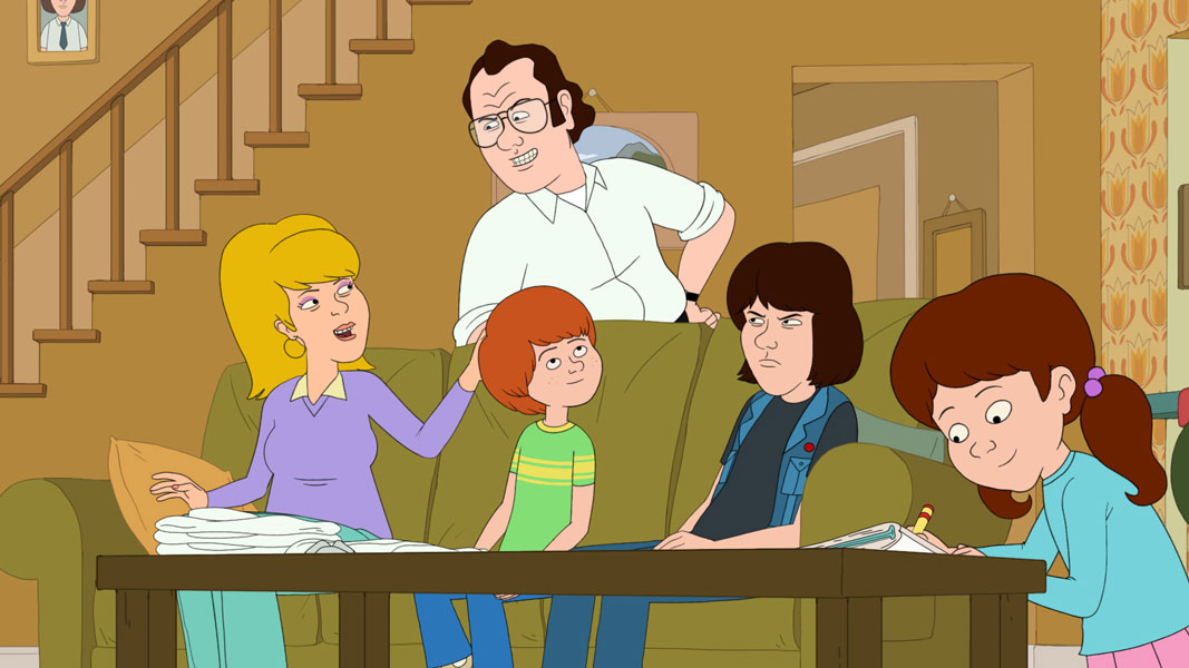 When is Release Date of 'F is for Family' Season 5 on Netflix?