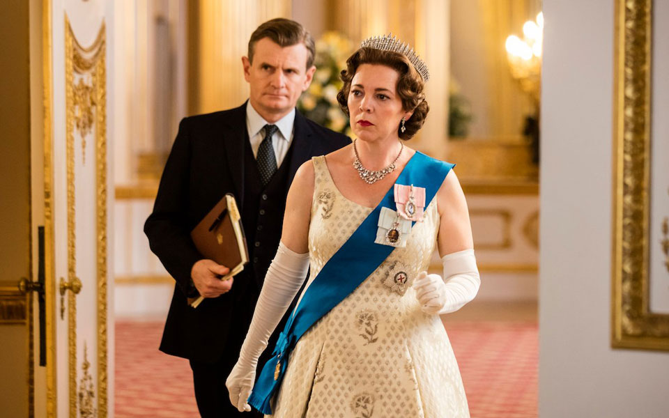 When is the 'The Crown' Season 5 Netflix Release Date?