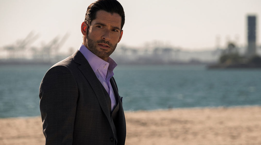 Netflix Shares Lucifer Season 5 Part 2 Teaser Trailer