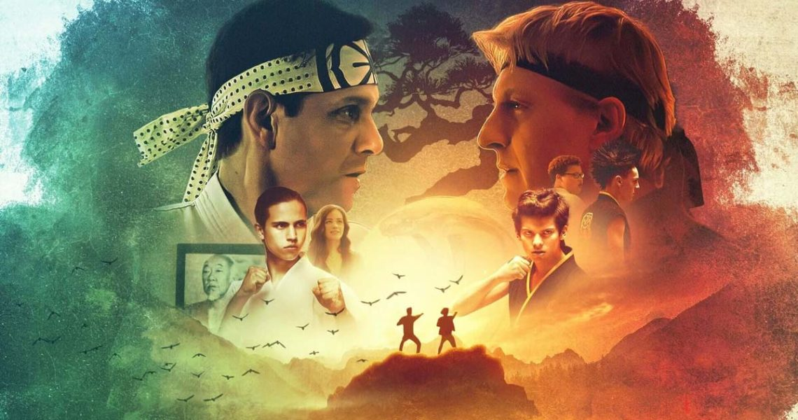 Netflix Plans to Move Cobra Kai Season 3 Release Date