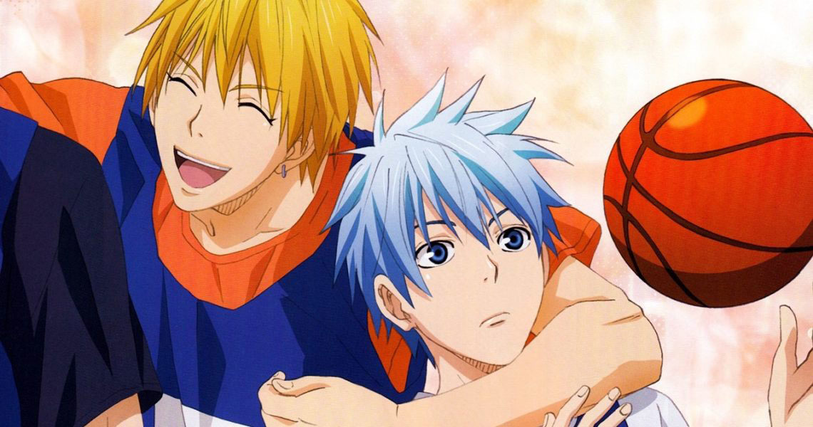 When Kuroko's Basketball Will Be On Netflix?