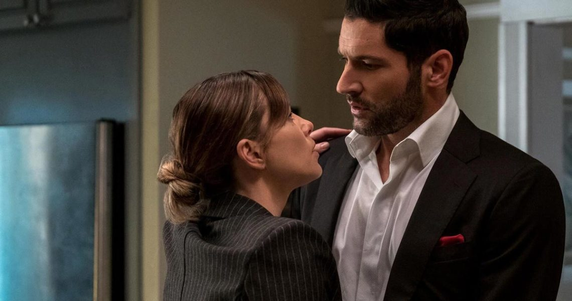 Will Netflix Release of Lucifer Christmas Episode?