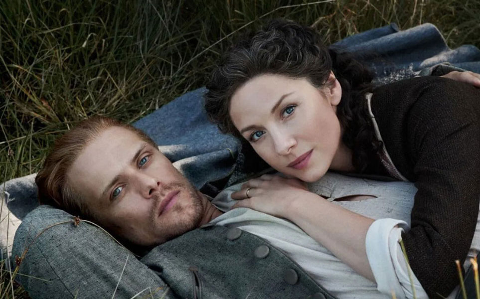 When is the Release Date of 'Outlander' Season 4-5 on Netflix?