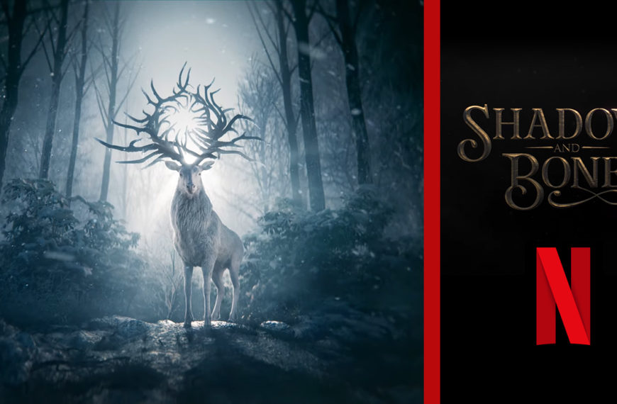 When Will 'Shadow and Bone' be Coming to Netflix?