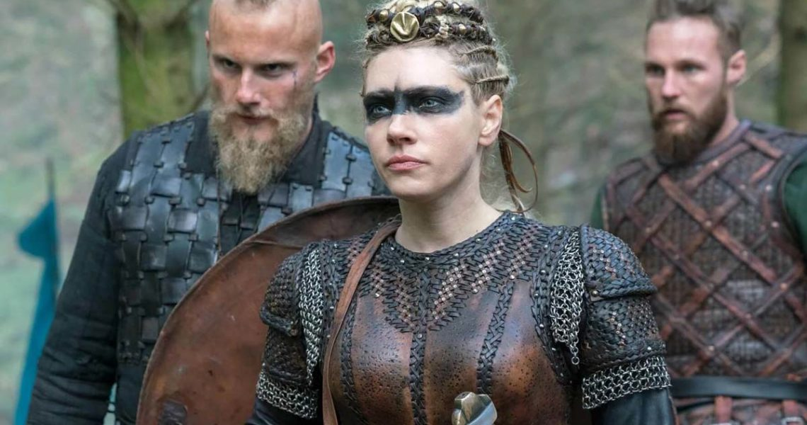 Vikings: Valhalla Season 1 Netflix Release Date, Cast, Trailer and Synopsis