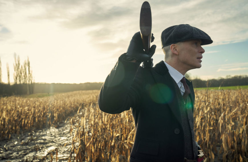 Peaky Blinders Season 7 Was Canceled, 'Continue in Another Form'