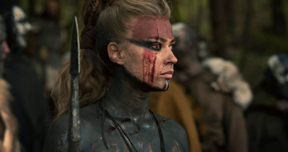 Barbarians Season 2 Release Date and Synopsis