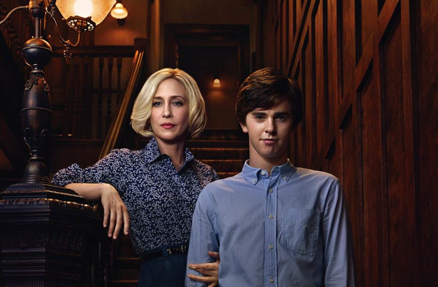When Is The Leaving Date of Bates Motel Series?