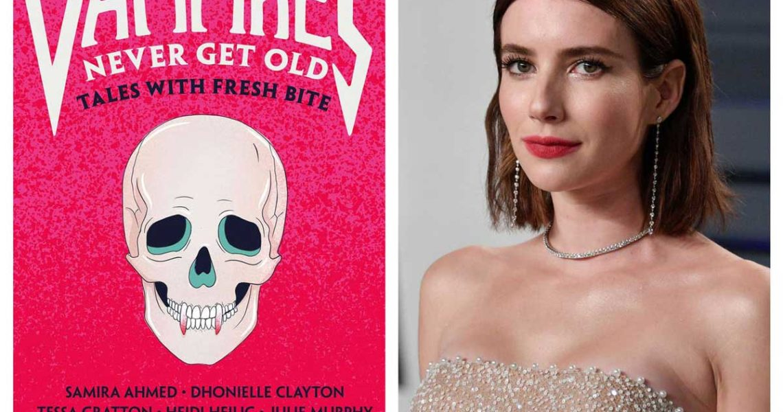 Netflix Teen-Vampire Drama 'First Kill' Release Date, Synopsis and Cast