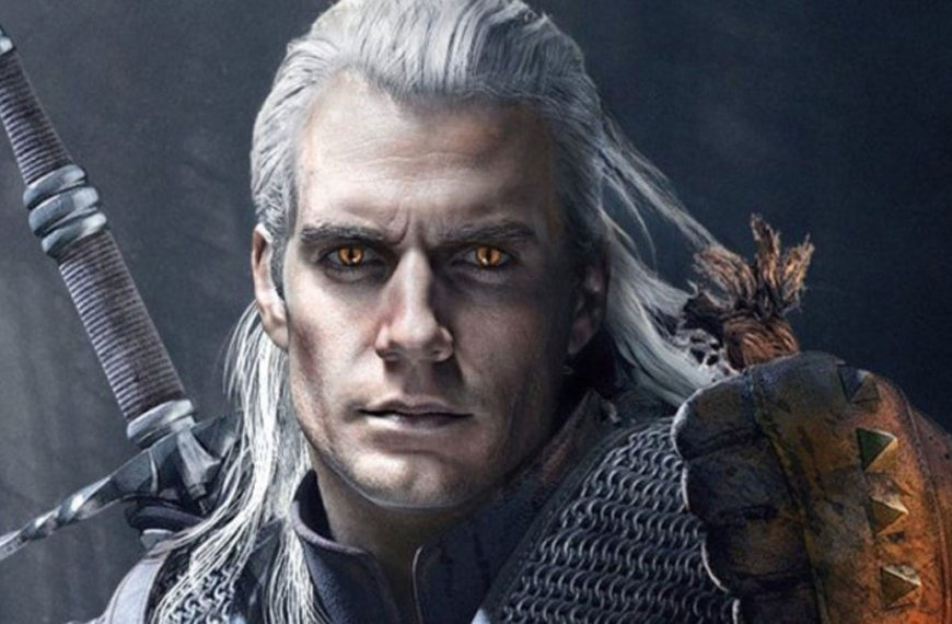 Netflix's New The Witcher Prequel Blood Origin Release Date and Synopsis