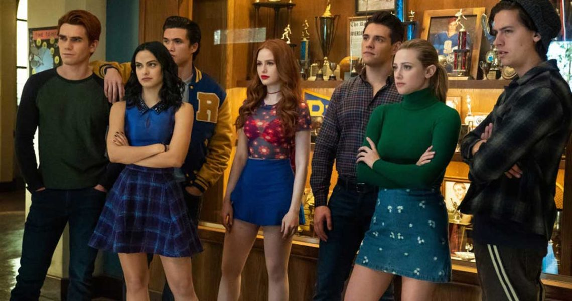 Riverdale Season 5 Premieres Tonight on The CW