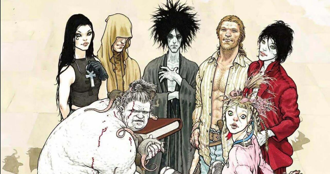 Netflix Unveiled 'The Sandman' Season 1 Cast Members