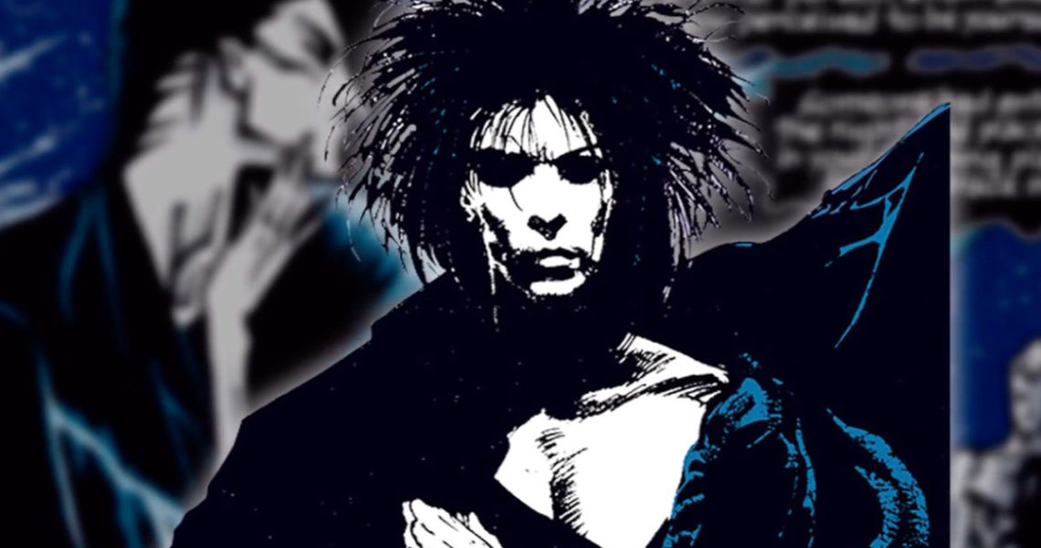 The Sandman Season 1: Netflix Release Date, Cast and Synopsis