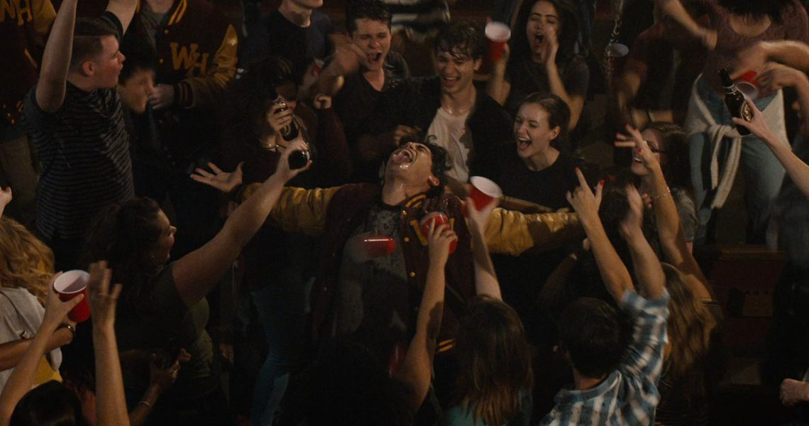 When Is The Release Date Of 'The Society' Season 2 On Netflix?