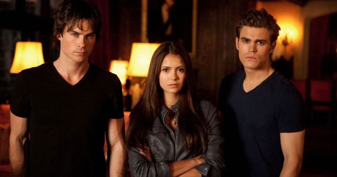 Will 'The Vampire Diaries' and 'The Originals' Leave Netflix?