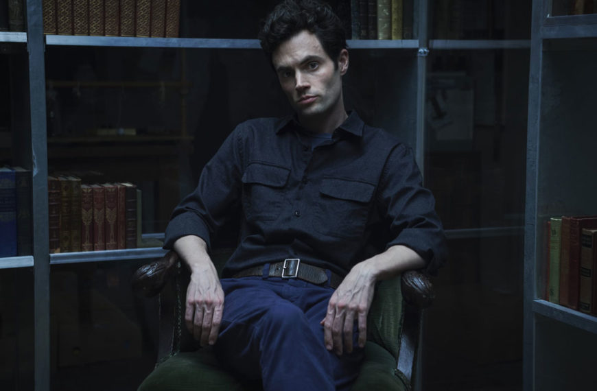 Why 'You' Season 3 Will Not Release on Netflix in February 2021?