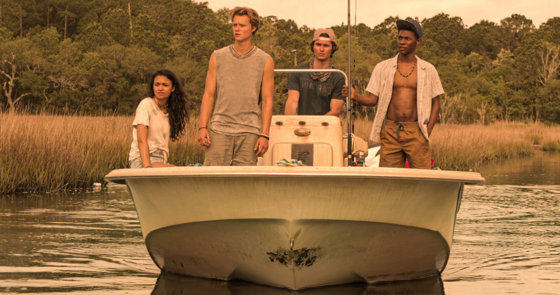 When is 'Outer Banks' Season 2 Release Date for Netflix?