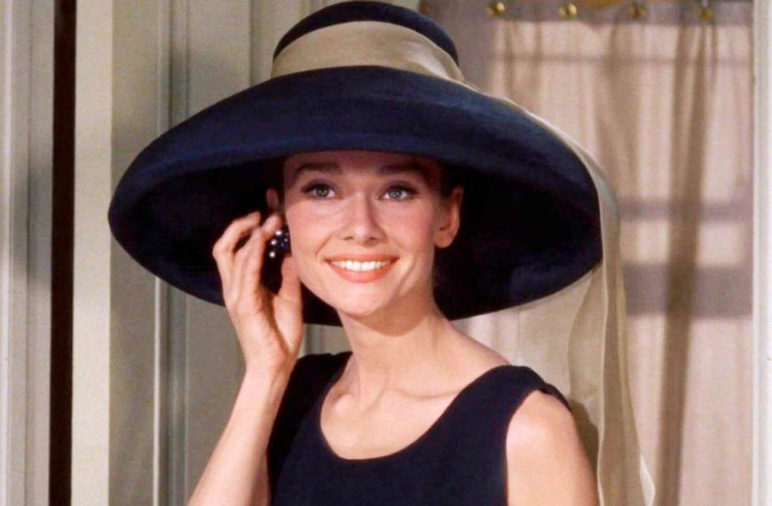 Audrey: More Than An Icon is Release to Netflix in March 2021