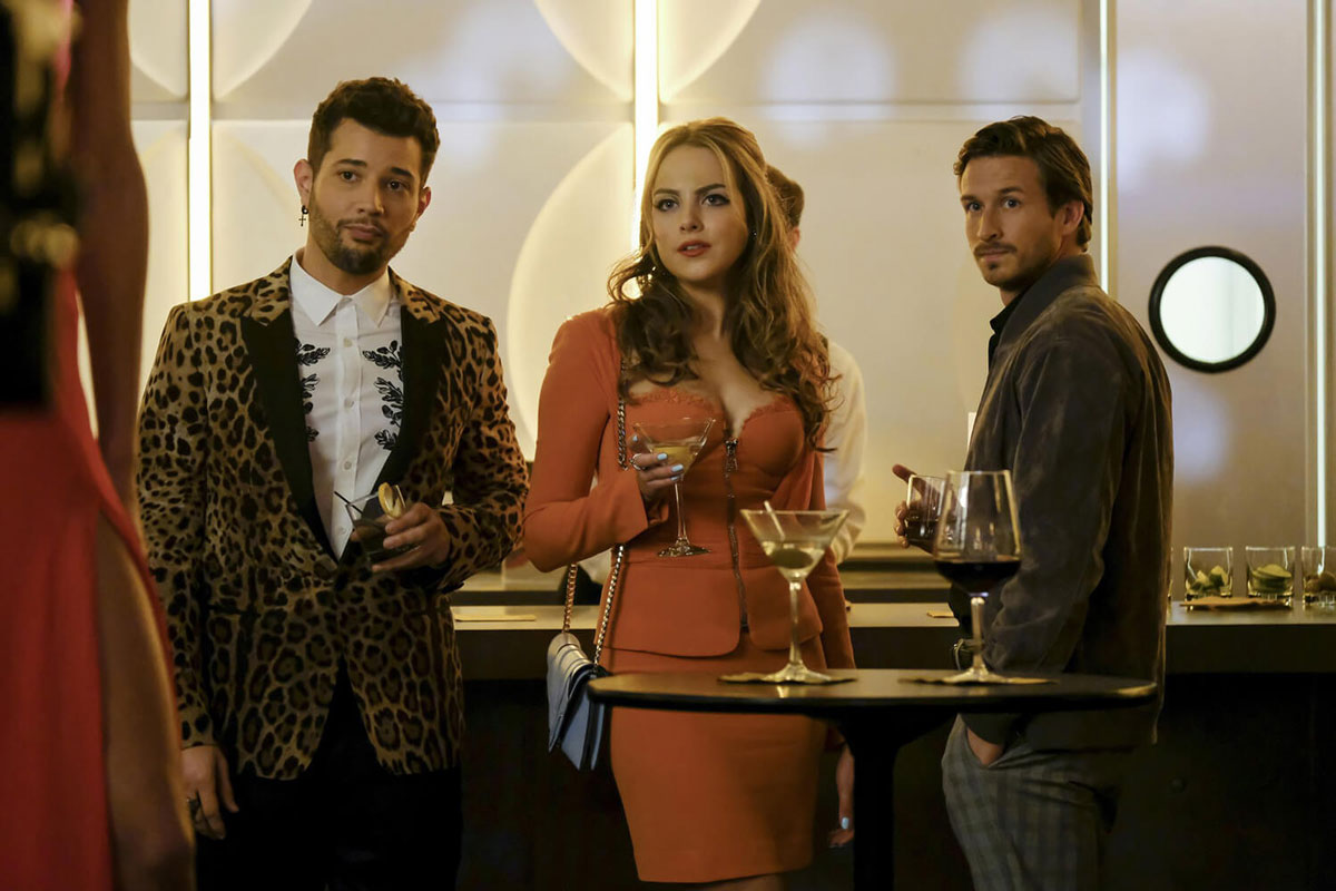 Dynasty Season 4 Release Date, Cast, and Synopsis