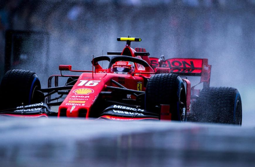 Formula 1: Drive to Survive season 3 coming to Netflix in March 2021