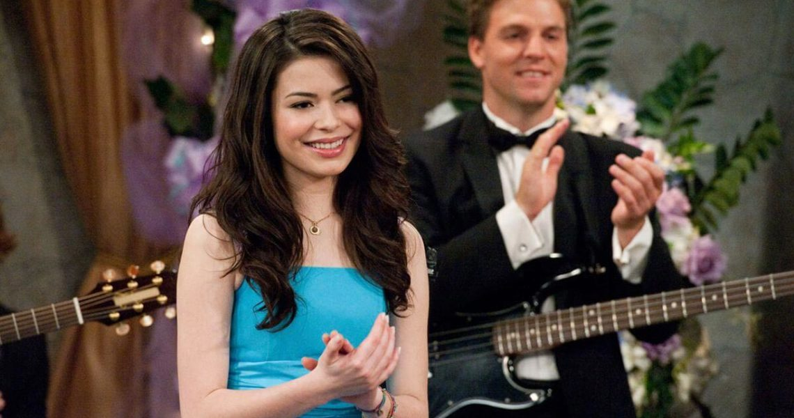 Will Seasons 3 to 6 of 'iCarly' be on Netflix?