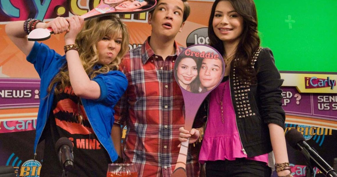 When will 'iCarly' Release on Netflix?
