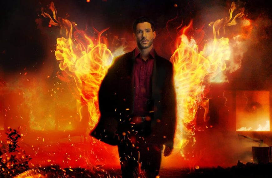 When is the Release Date of Lucifer Season 5 Part 2?