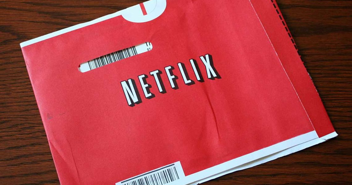 Netflix Originals Coming on DVD & Blu-ray