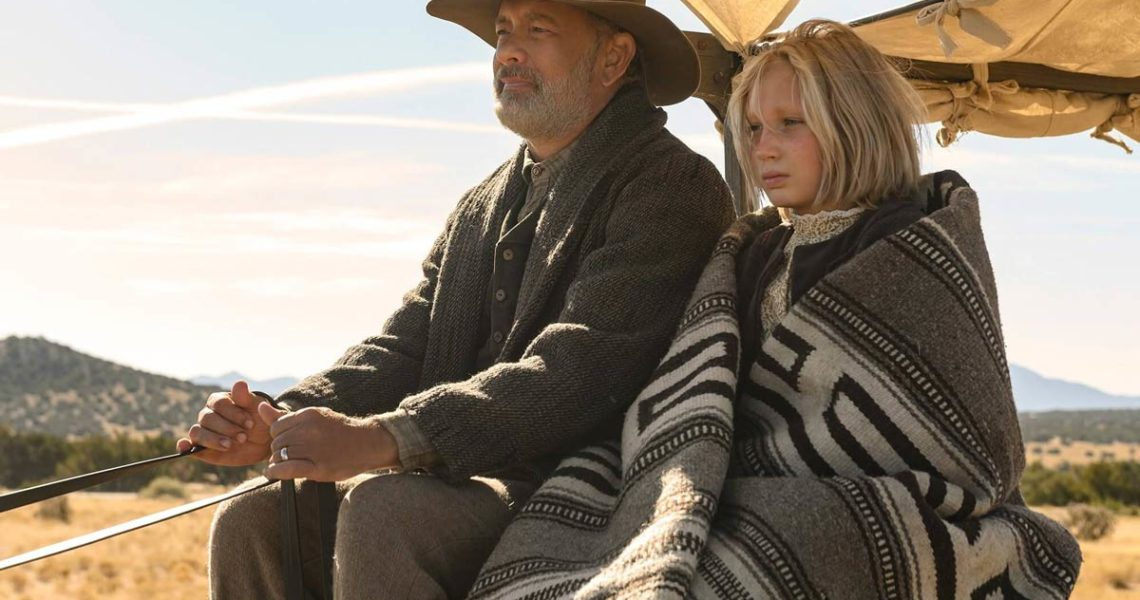 Tom Hanks 'News of the World' release date and more