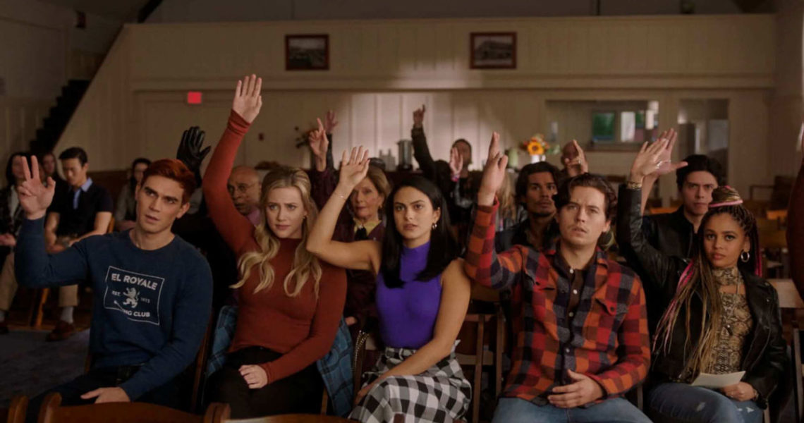 Riverdale Season 5 Will Take A Big Break in the Middle of the Season