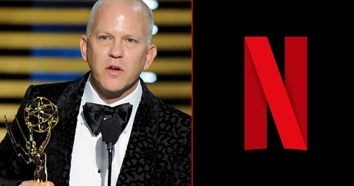 Ryan Murphy's new production for Netflix 'The Watcher'