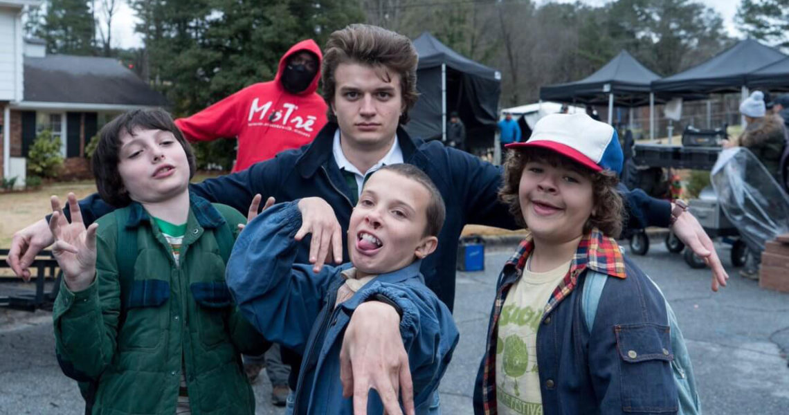 Stranger Things Season 4 Predict to Coming in 2021