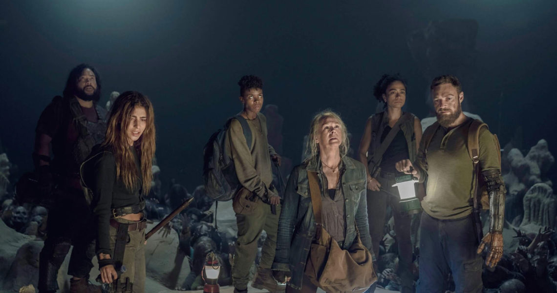 The Walking Dead Actor Reveals Hints for the Final Season