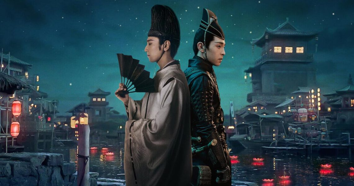 Chinese Lunar New Year 2021: Best Shows to Watch on Netflix