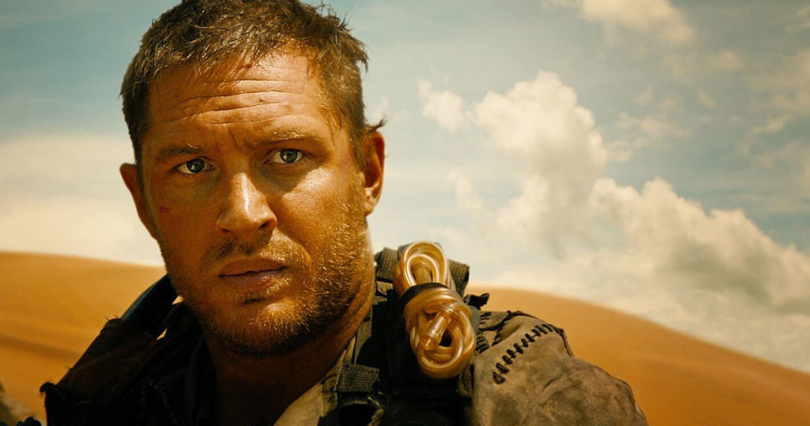 "Tom Hardy to star in Netflix's new movie ""Havoc"" from Gareth Evan"