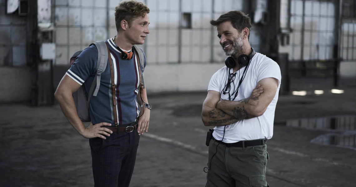 Zack Snyder's Army of the Dead Coming to Netflix in May 2021
