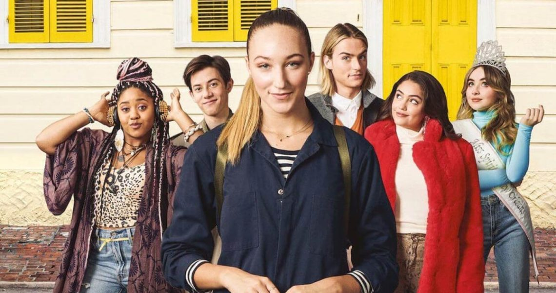 Tall Girl 2 to start filming this April and coming to Netflix later