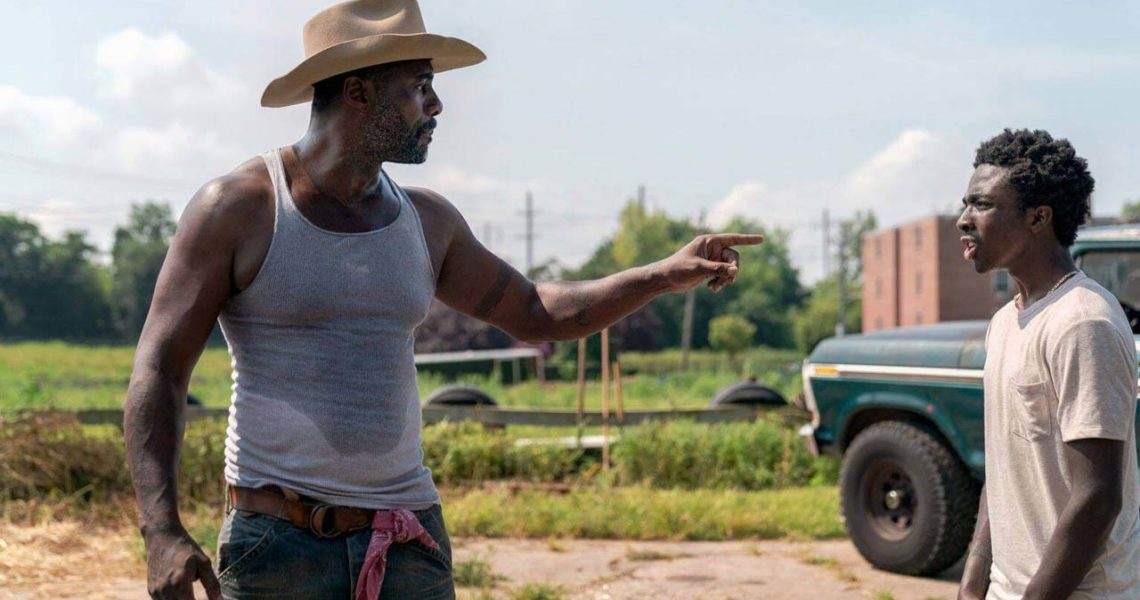 Concrete Cowboy official trailer drops, starring Stranger Things Lucas and Idris Elba