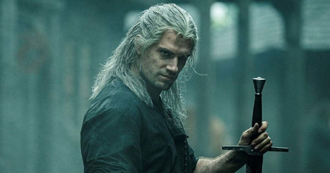 The Witcher season 2 is finally done filming
